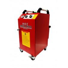 Buharlı Temizlik Makinası 16 BAR 220 V