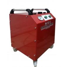 Koltuk Yıkama Makinesi Buharlı Sıcak Sulu