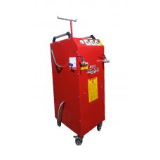 Buharlı Temizlik Makinası 10 bar 380 V  Suyunu Tam Otomatik Alabilen